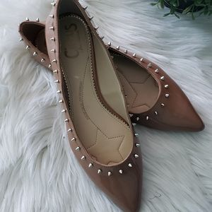 NWOT! Sam edelman pointed flats